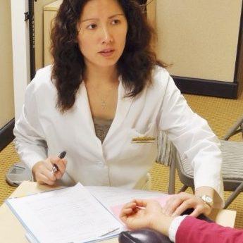 陈惠波针灸执照考试培训班